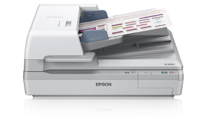 Epson WorkForce DS-60000N Document Scanner | Free Delivery | www.bmisolutions.co.uk